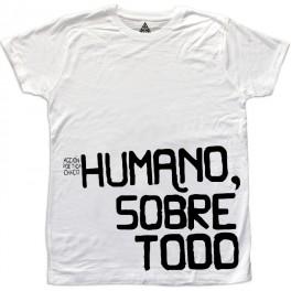 M Humano, sobre todo