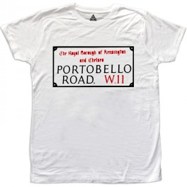 M Portobello Road