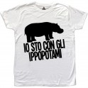 M Io sto con gli ippopotami
