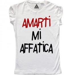 W Amarti mi affatica