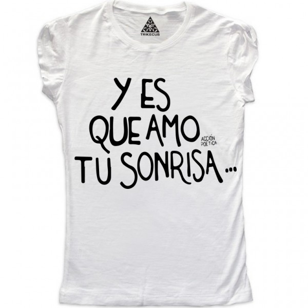 https://www.trikecus.com/454-thickbox_default/t-shirt-donna-y-es-que-amo-tu-sonrisa.jpg