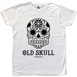 M Old Skull