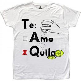 M Te amo Tequila