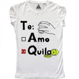 W Te amo Tequila